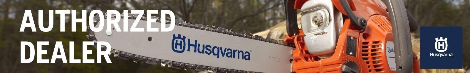 Husqvarna Authorized Dealer